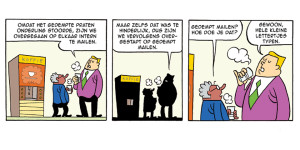 strip HH 3 hinderen intranet